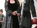 bruid en gom 1800